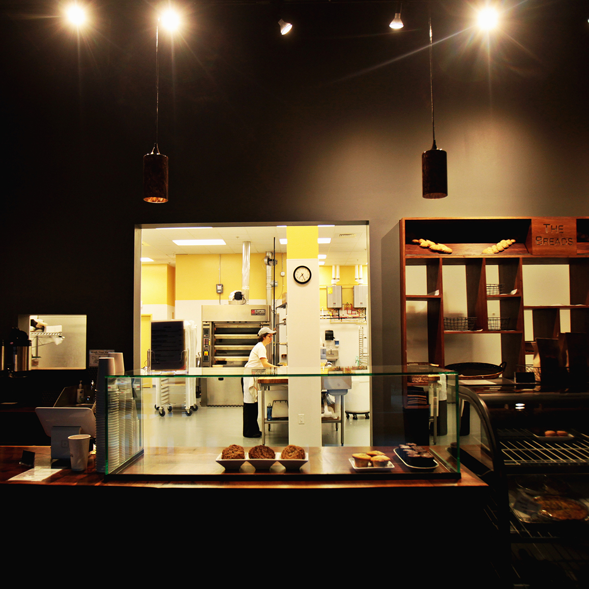 Magnolia Bakery Cafe Beaufort Sc